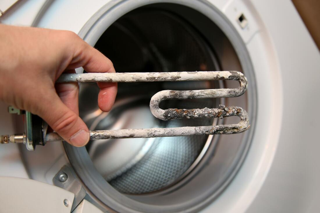 dryer element replacement